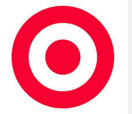 Bullseye. Starting things off with Target. Yep, Target.