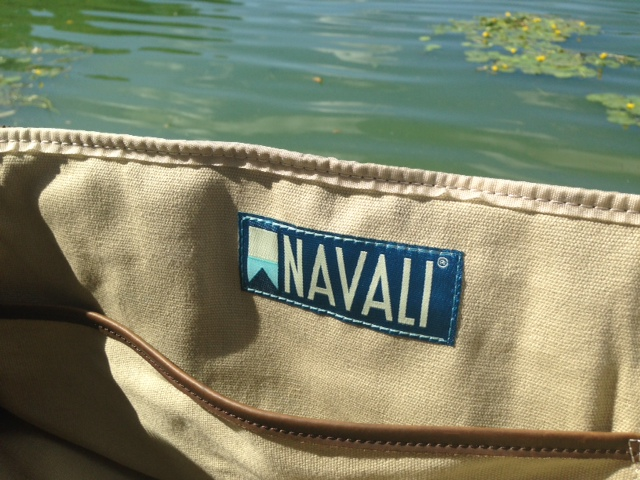 The Navali Stowaway Weekender Bag comes with a lifetime warranty, and should last a good long while.