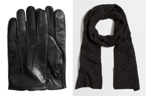 Both wallet-friendly options that will fight the cold.