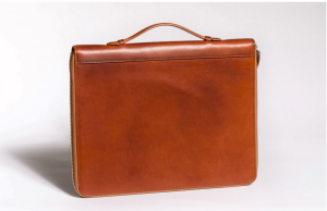 If you're in need of a bag upgrade, you might want to check out Linjer Leather Goods — soon!
