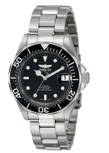 Rolex Submariner styling for thousands less.