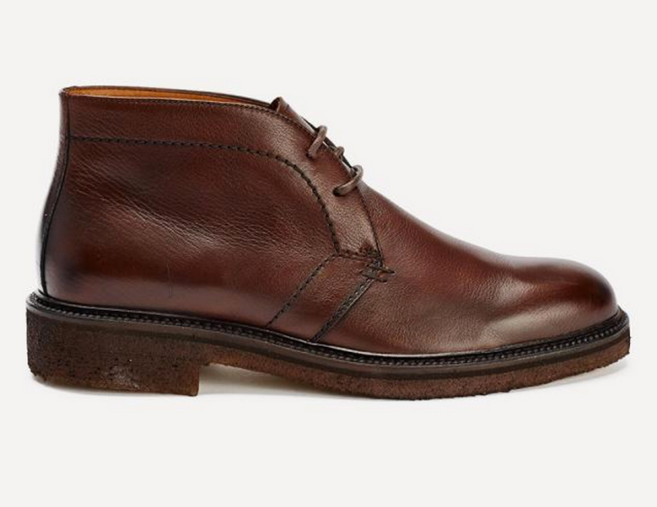 One of the more versatile pieces of footwear a guy can own.