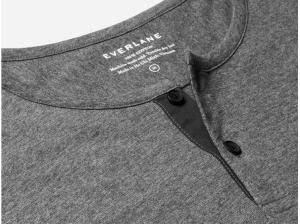 An anticipated drop from Everlane that hopefully lives up to the hype.