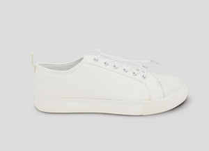 Classic-looking sneakers from the Brooklyn brand GREATS.