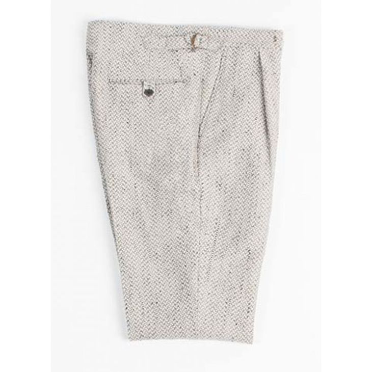 Luxurious pants from an esteemed retailer.