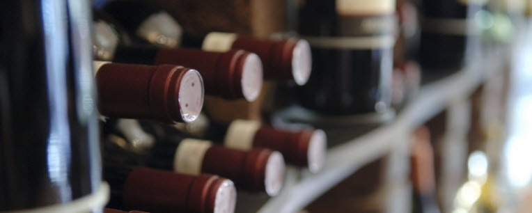 A monthly wine club membership —the gift that keeps on giving.