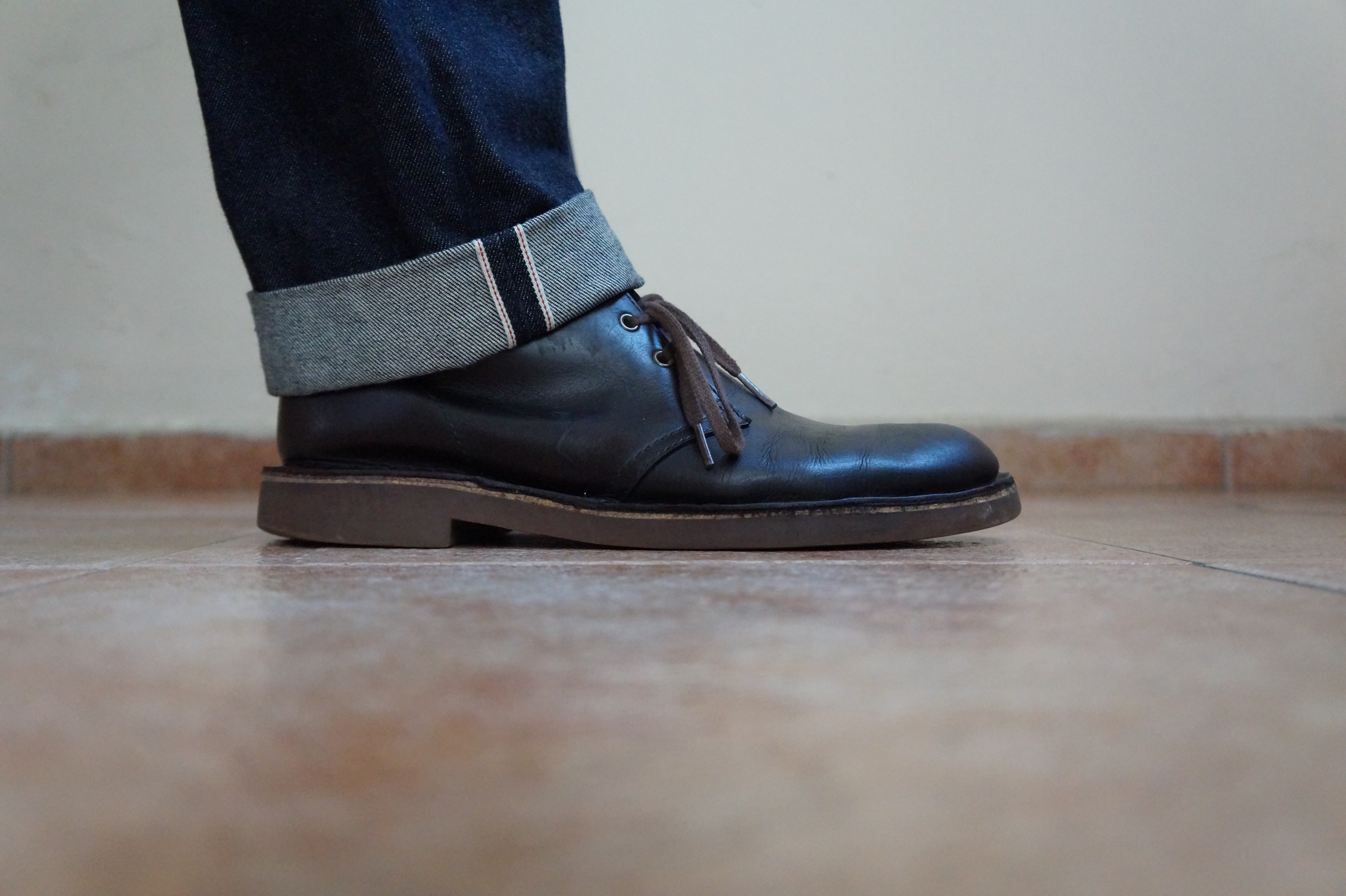 2627e358059 Guest Post: The Product Review, Clarks Bushacre 2 Boots | The Style ...