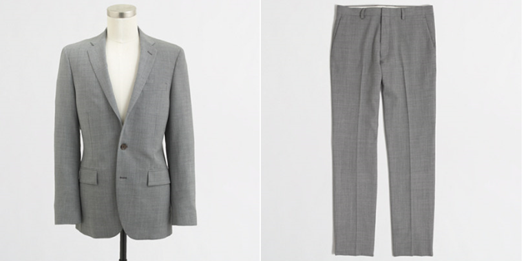 A versatile shade of grey with fabric that can stand up to just about anything.