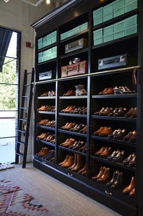 A shoe for every possibility. Don't worry -- the shoes on this list aren't that expensive