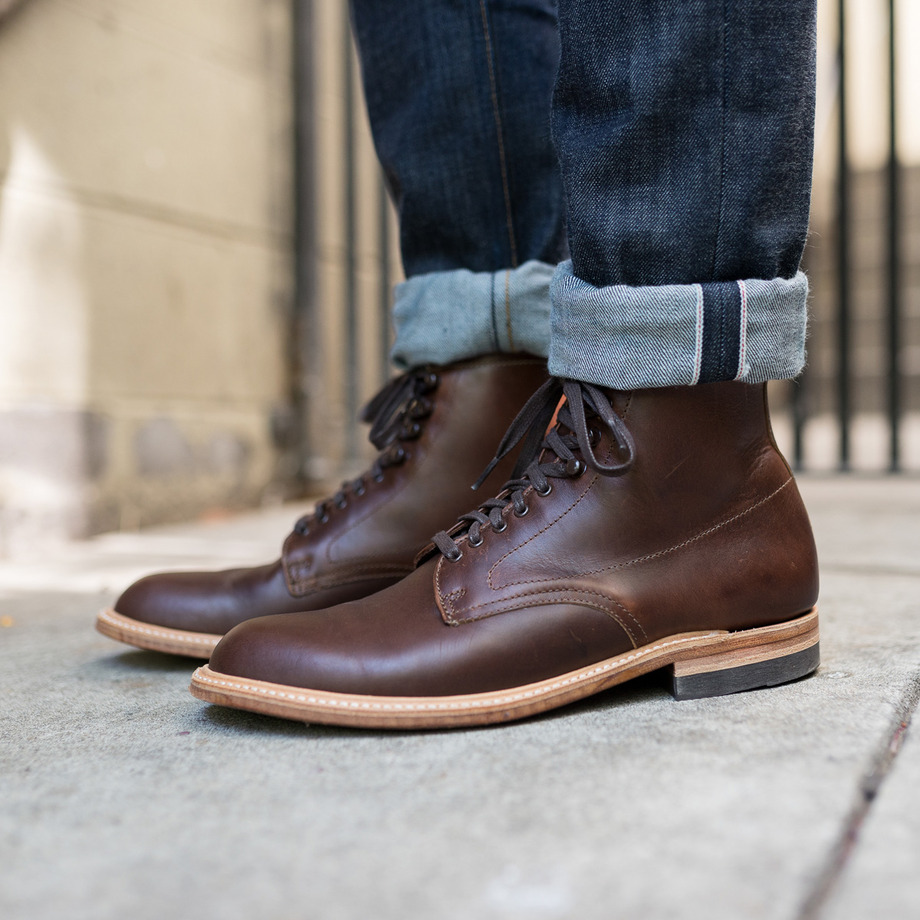 Style Pick Of The Week Gustin Classic Boot The Style Guide