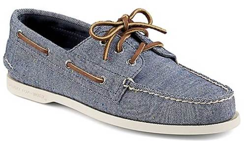 A sneaker-boat shoe hybrid from a brand that does boat shoes the best.