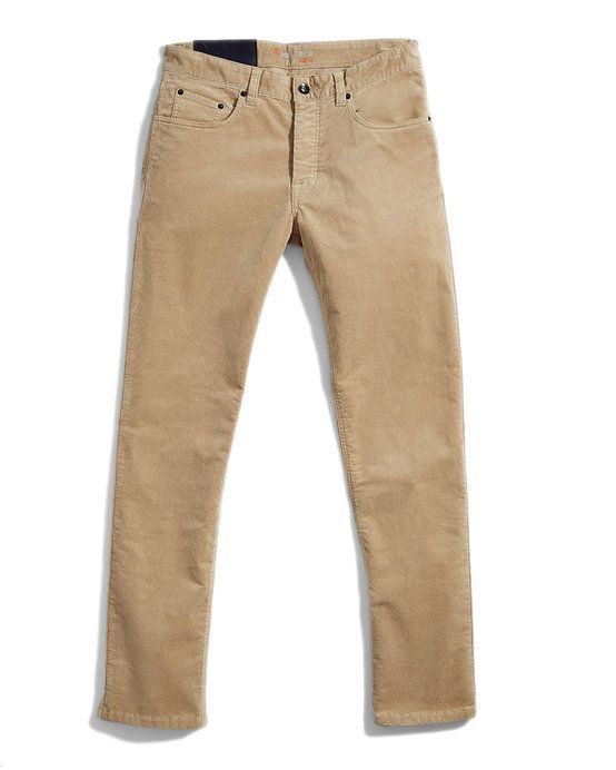 A basic corduroy that nails the affordability-quality equation and provides nice, er, function for the holiday.