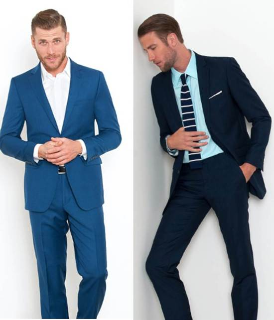One brand, two options for sharp style -- and two great prices.