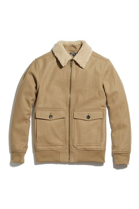 Just one of the many Wish List-worthy items from JackThreads' new menswear line.