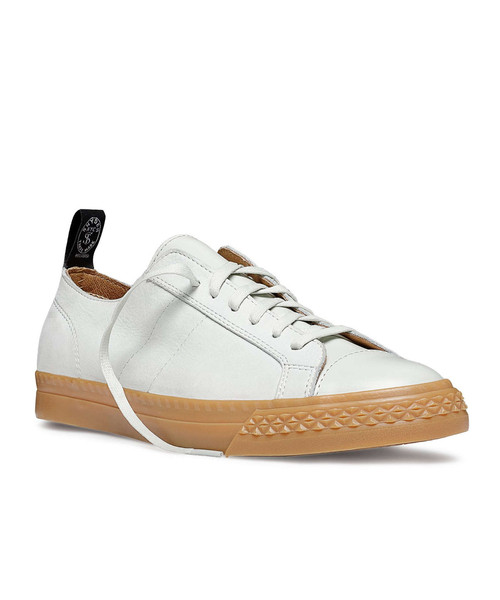 Just one of several ideal spring sneakers, built with quality and style in mind.