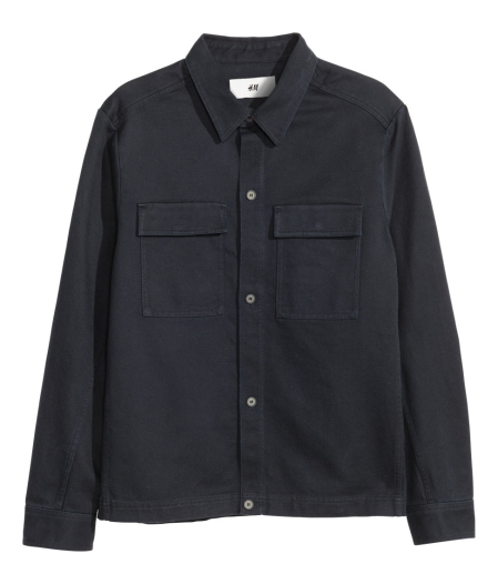 The classic-yet-modern styling potential one expects from David Beckham's H&M partnership -- at a very low price.
