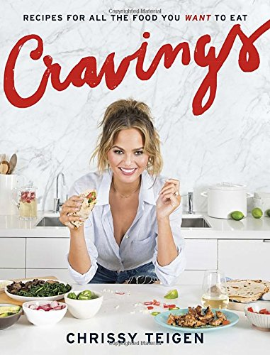 "It's been praised as maybe the ""best celebrity cookbook of all time"" -- test it out for yourself!"
