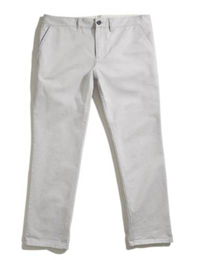A pair of pants to go along with the JackThreads jacket -- slim, stylish and affordable.