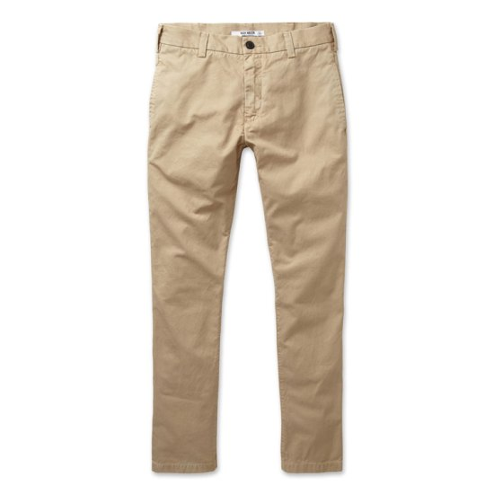 The perfect pair of four-season chinos -- just maybe?