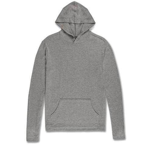Just the sort of hoodie your Dad could use -- upgraded, premium and stylish.