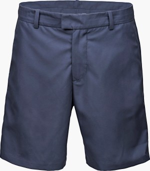 The functionality of a swim trunk, and the look of a tailored short.