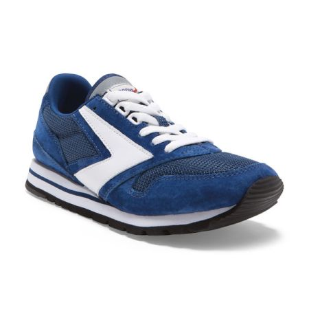 Timeless sneakers that work well in terms of color and styling potential.
