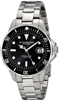 A classic dive watch at a very affordable price.