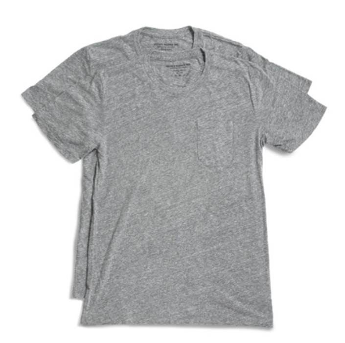 efcc20ee7e Online Shopping Picks  The Best Men s Pocket Tees – The Style Guide