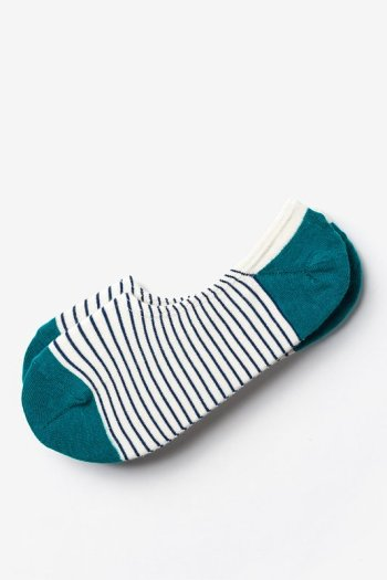 A pair of no-show socks that keeps popping up -- for plenty of reasons.