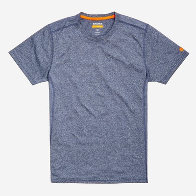 A new introduction from a brand making its first foray into athletic gear -- stylish and easily wearable.