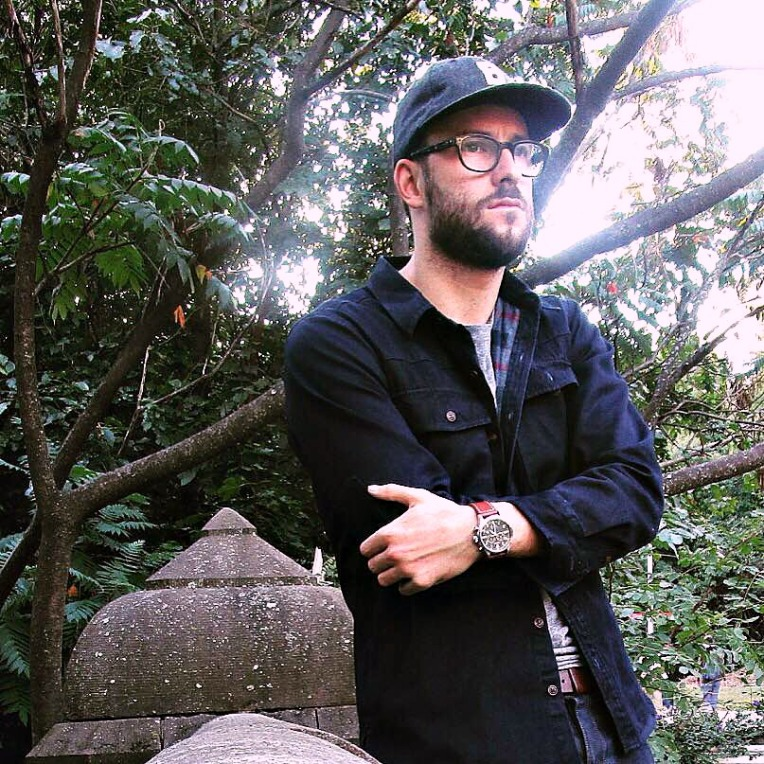 Exploring Prospect Park on an ideal September weekend. Flint Overshirt and Flat Wool Cap by Bridge & Burn. Heather Grey Pocket Tee by Richer Poorer. Glasses by Frameri. Waterbury Chrono from the Timex x Red Wing collab.