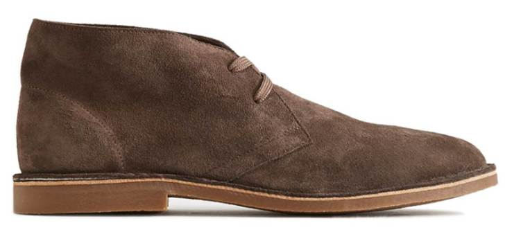 A new footwear introduction from a brand that can do just about everything.
