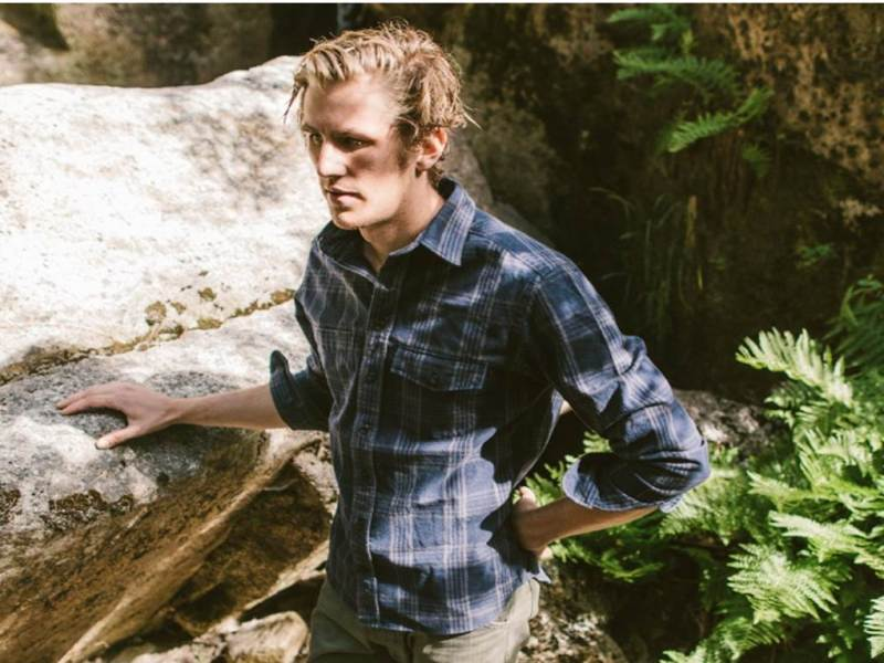 A rugged, Portuguese-made shirt from a brand that consistently delivers on style essentials.