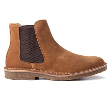 A sharp Chelsea boot made responsibly with premium materials? Sign me up.