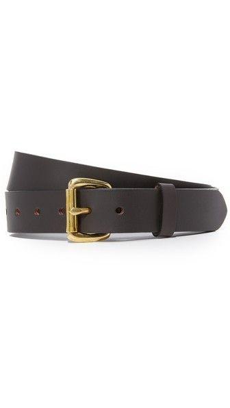 filson-bridle-leather-belt