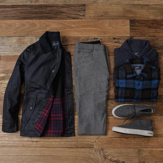 A trifecta of stylish menswear could be yours via the SeaVees x Grayers x STAG Provisions giveaway!