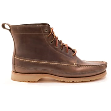 A hard-wearing boot for the menswear fan in your life.