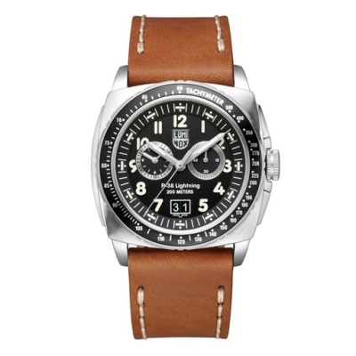 Equal parts rugged, durable and essential for any watch fan.