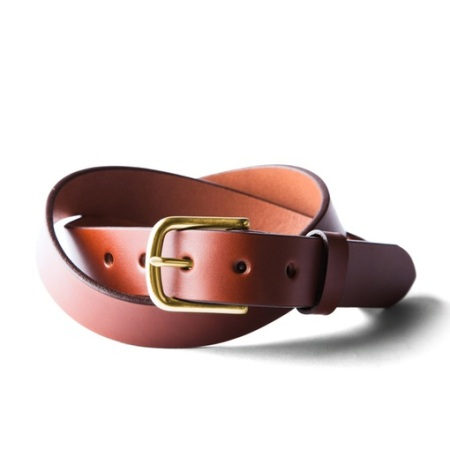 Your new favorite belt -- maybe, just maybe.