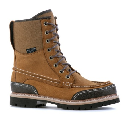 Sturdy, tough, well-built boots for winter. Oh, and they're under $150 -- crazy, right??