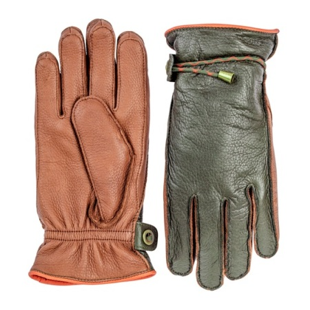 Remarkably well-made, tough gloves as sold by Huckberry and of course, Hestra.