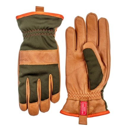 Durable, high-quality gloves from a classic accessories maker.