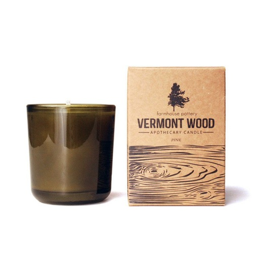 A masculine, but not overpowering, scent for your home or office.