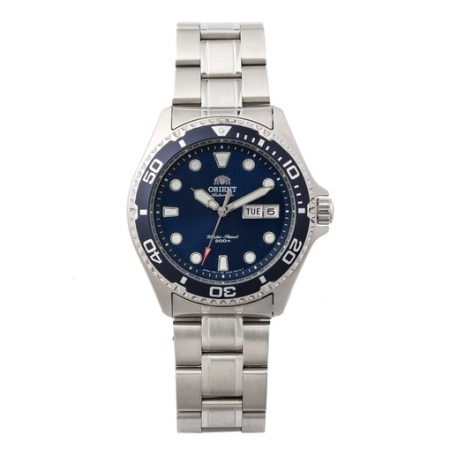 The toughest watch in your collection? Maybe. The right Valentine's Day pick in terms of style? Without a doubt.