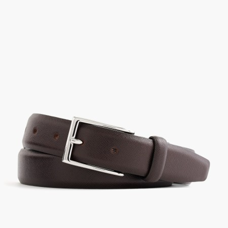 Go with a reliable belt from a reputable brand.
