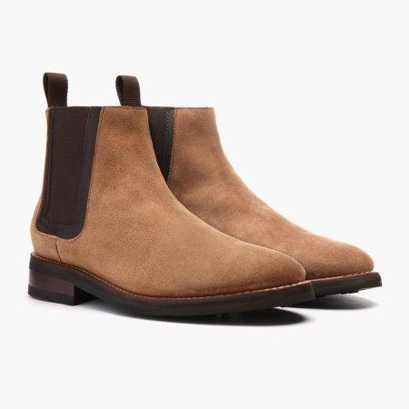 A unique alternative to your typical dress shoe.
