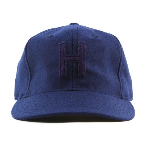 Huckberry Explorer's Cap
