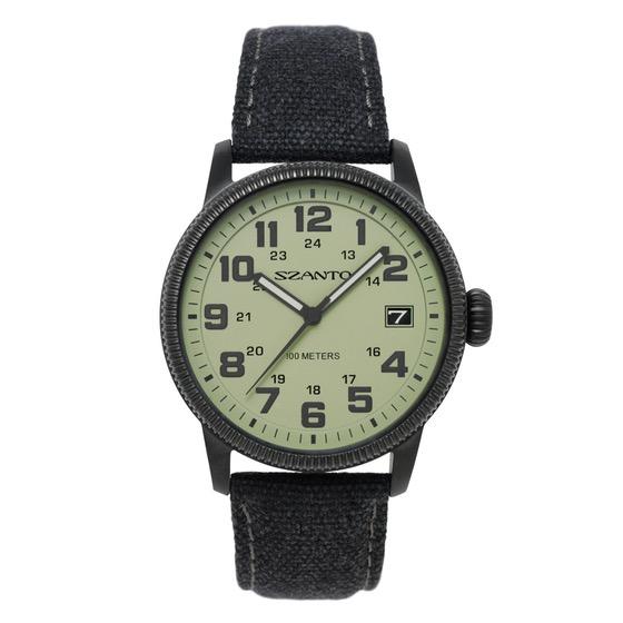 Szanto Military Field Watch