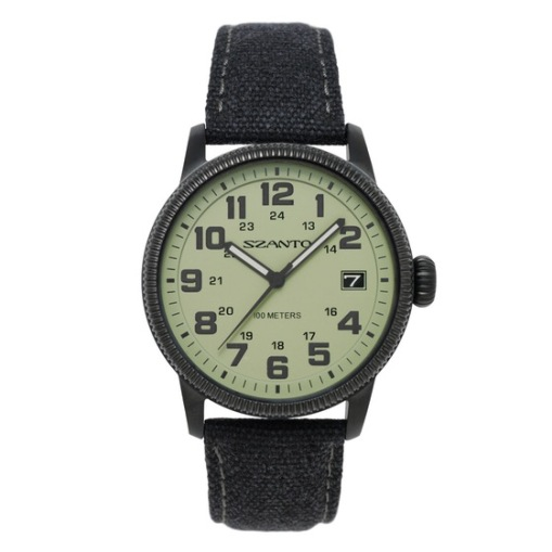 Szanto Military Field Watch