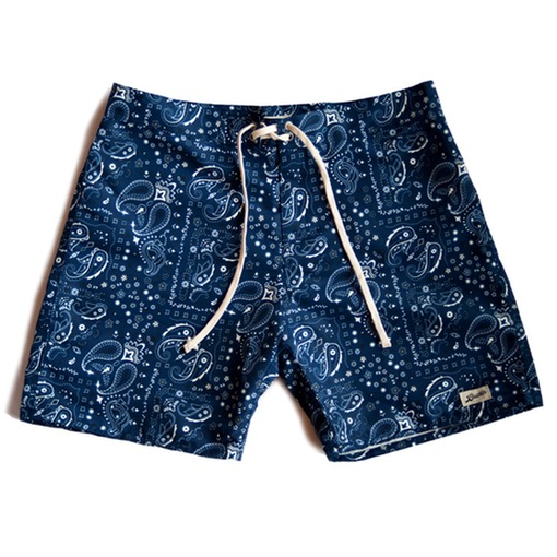 Bather Trunk Co.